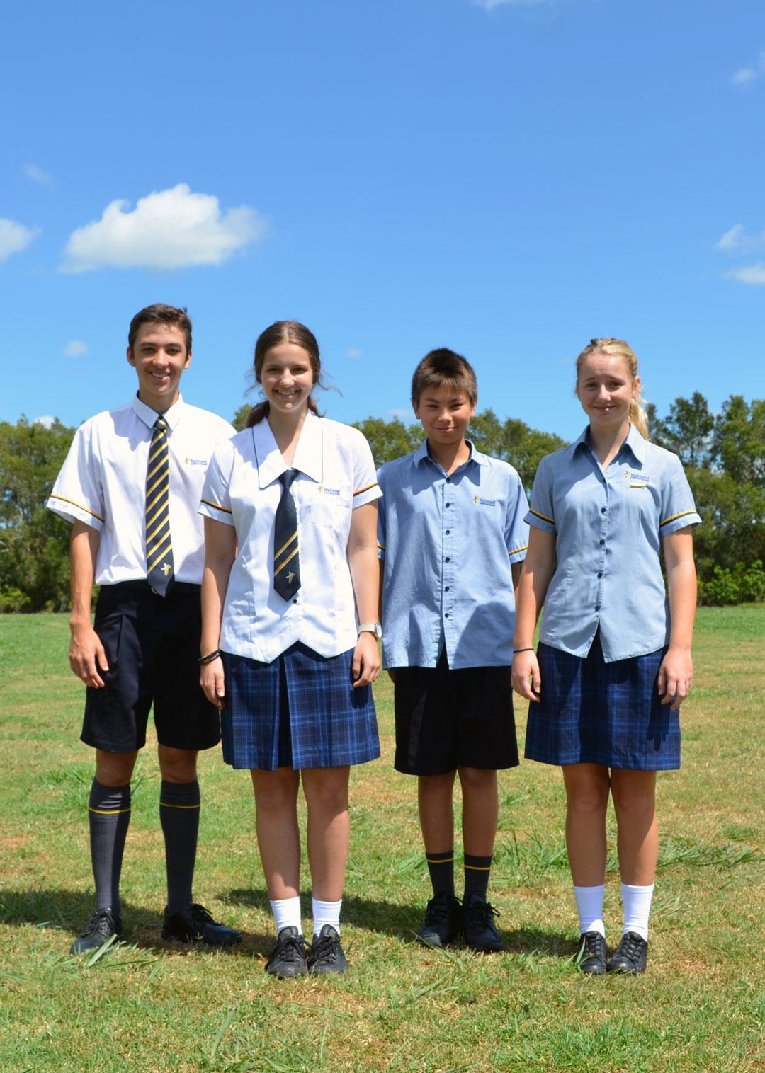 high-school-uniform