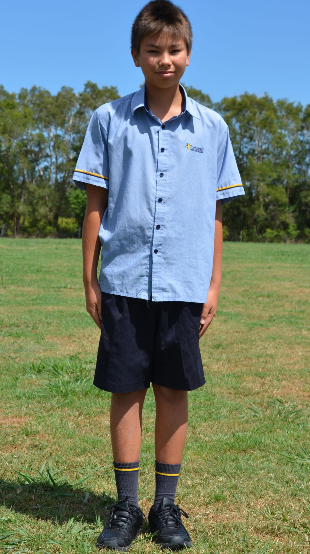 highschoolboy