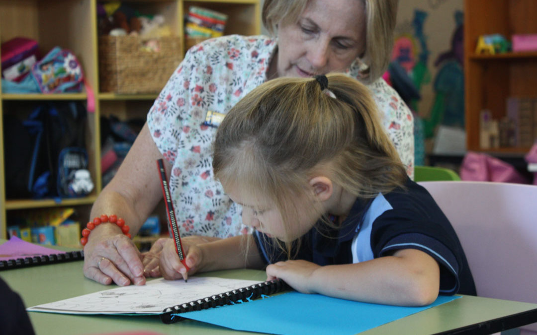 Preparing Your Child For Early Learning- Julie Millar