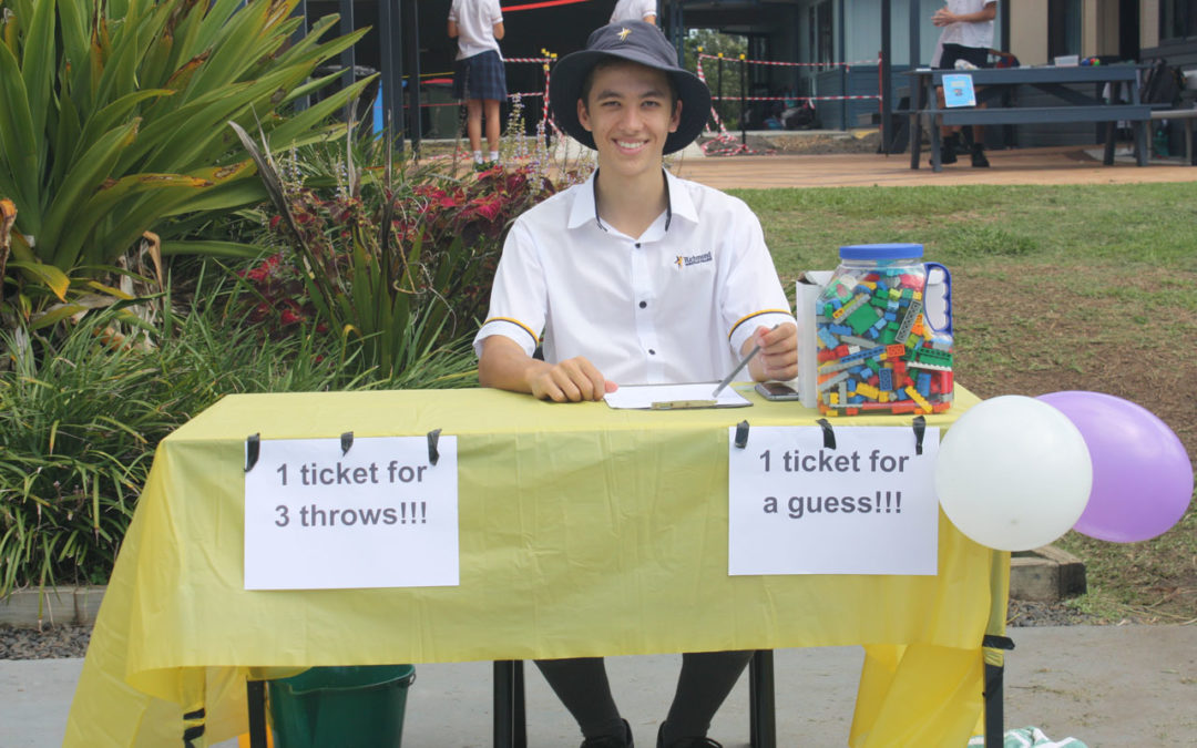 Enterprise Day HSC Business Studies