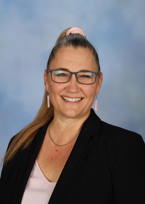 Belinda Bos