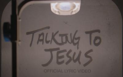 Talking to Jesus