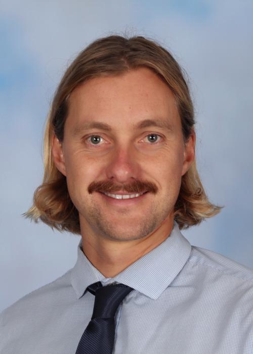 Adam Schouten